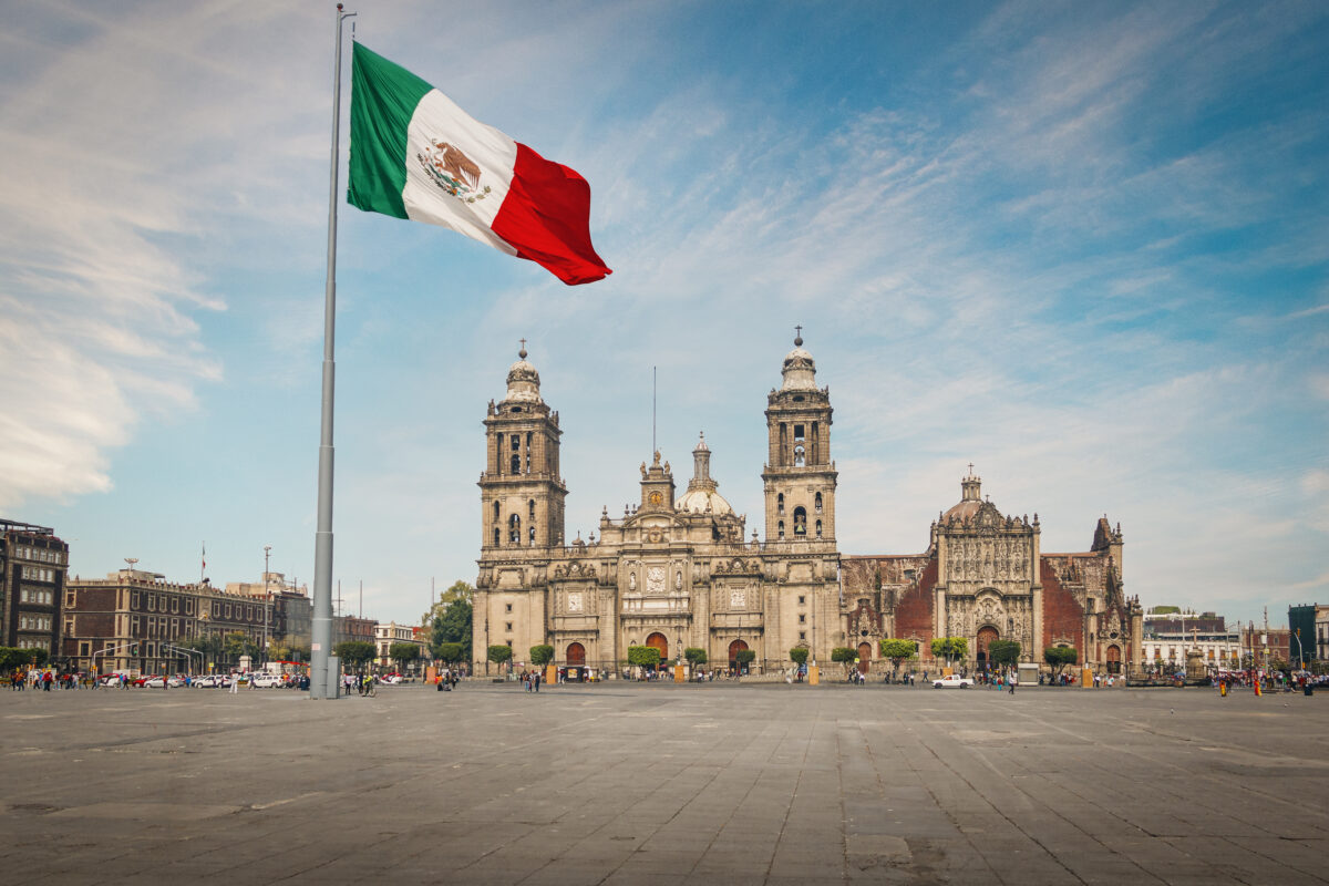 BUSINESS CULTURE: MEXICO