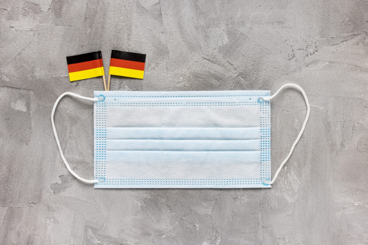 TRAVEL RESTRICTIONS: GERMANY