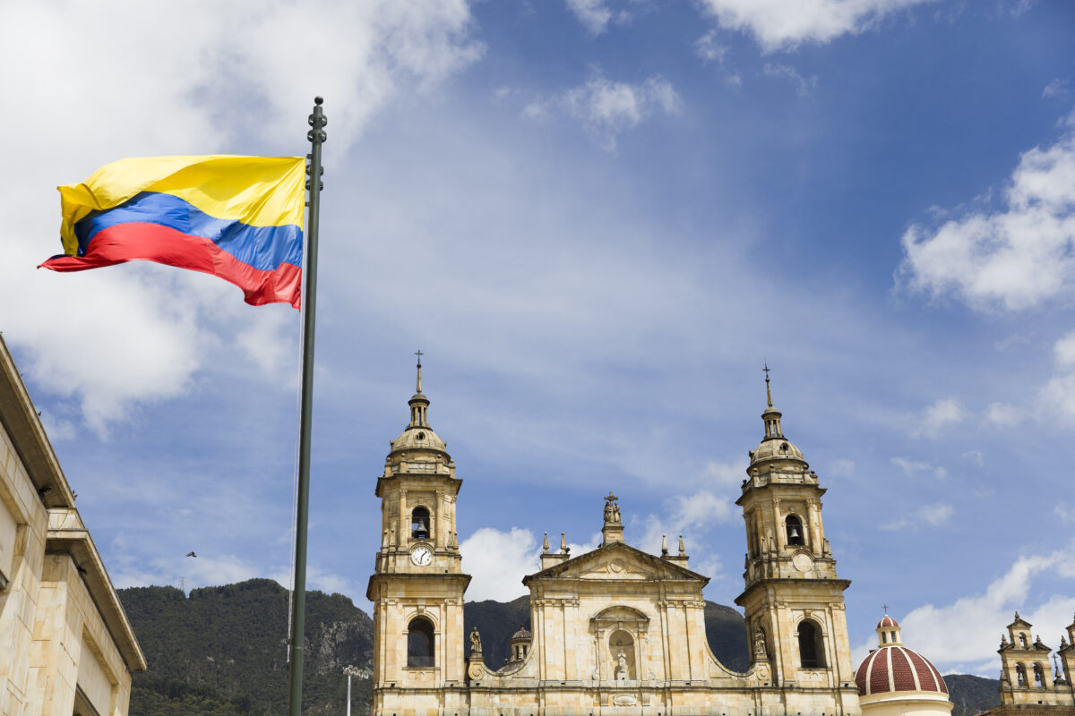 BUSINESS CULTURE: COLOMBIA