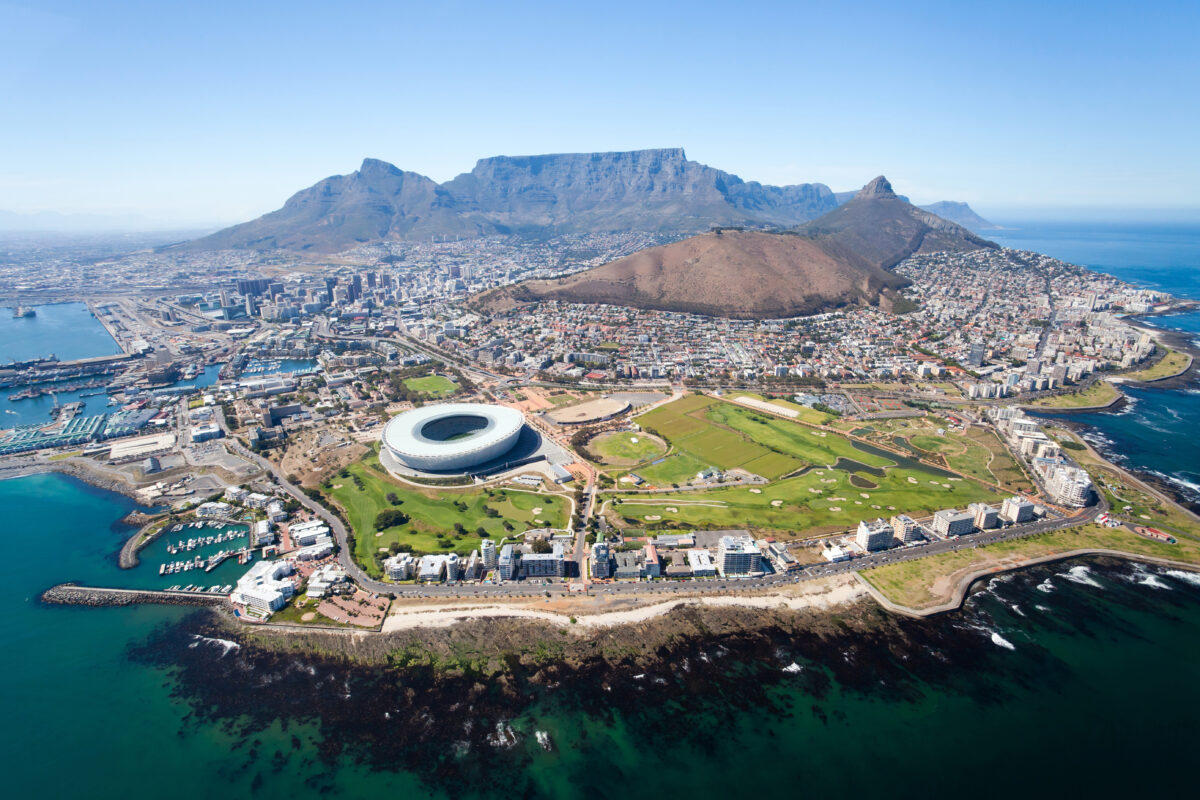 BUSINESS CULTURE: SOUTH AFRICA