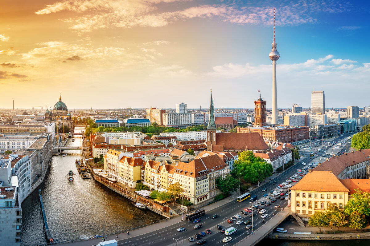 BUSINESS CULTURE: GERMANY