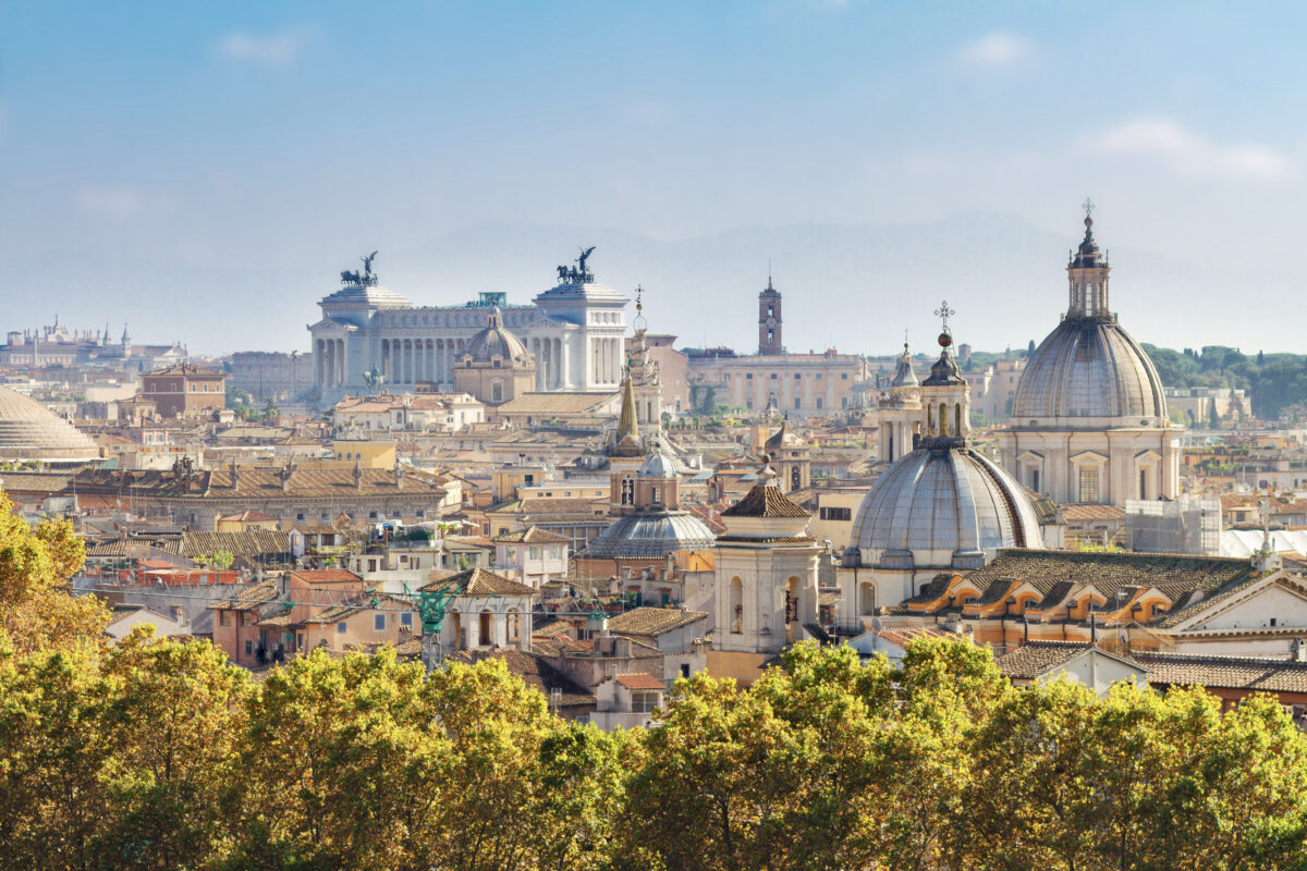 BUSINESS CULTURE: ITALY